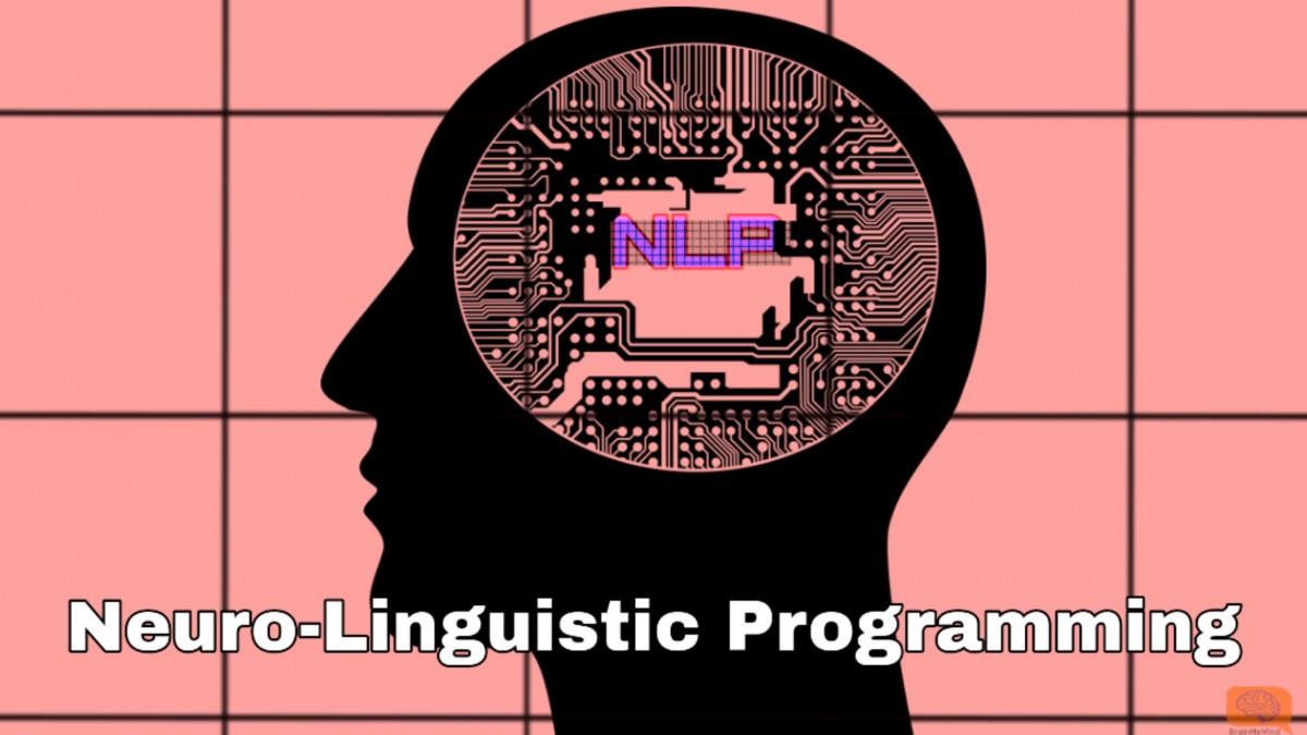 Neuro-Linguistic Programming NLP