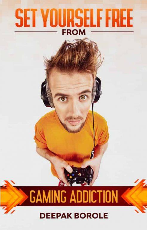 gaming addiction book
