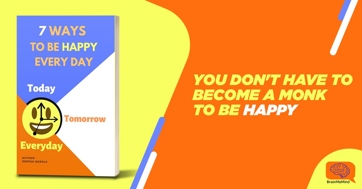 book to be happy